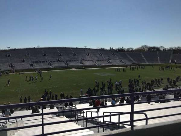 Ryan Field, section: 132, row: 39, seat: 5