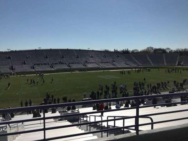 Ryan Field, section: 132, row: 39, seat: 5