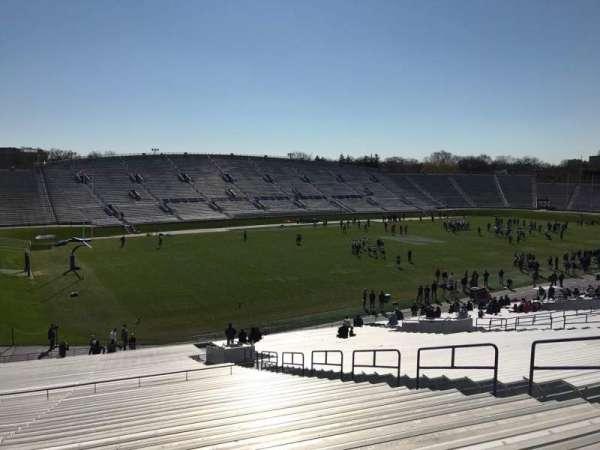 Ryan Field, section: 134, row: 50, seat: 10