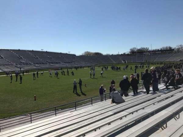Ryan Field, section: 134, row: 11, seat: 22