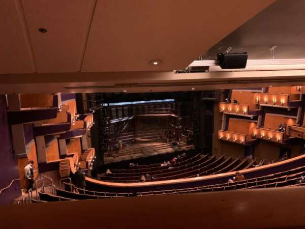 Ahmanson Theatre, section: Mezzanine, row: BXM ADA, seat: 36