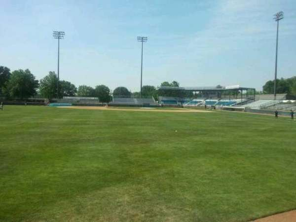 Harry C. Pohlman Field