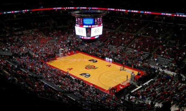 Value City Arena, section: 301, row: S, seat: 17