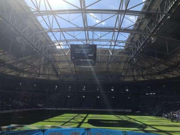 Veltins-Arena, section: N3