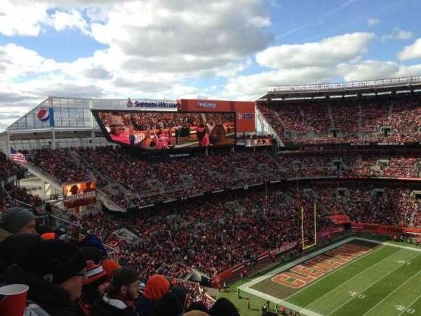 FirstEnergy Stadium, section: 508, row: 10, seat: 24