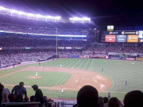 Yankee Stadium, section: 214b, row: 14, seat: 20