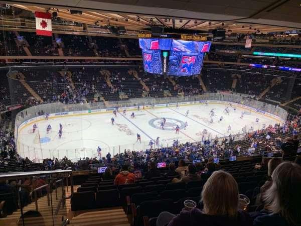 Madison Square Garden: Photos Of The New York Rangers At Madison Square Garden