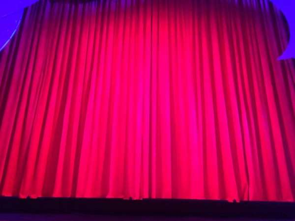 5th Avenue Theatre, section: Orchestra C, row: PB, seat: 108