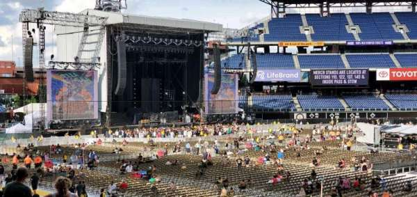 Citizens Bank Park, section: 133, row: 39, seat: 20