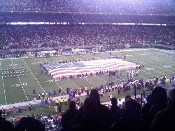 Old Giants Stadium, section: 232C, row: 7, seat: 6