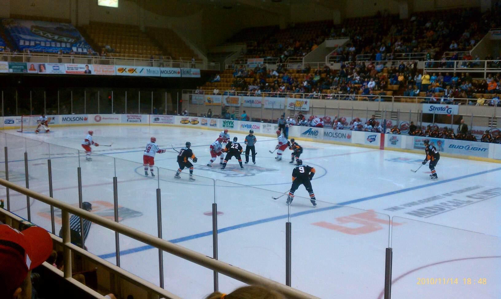 Knoxville Civic Coliseum