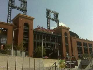 Busch Stadium Section Gate 3