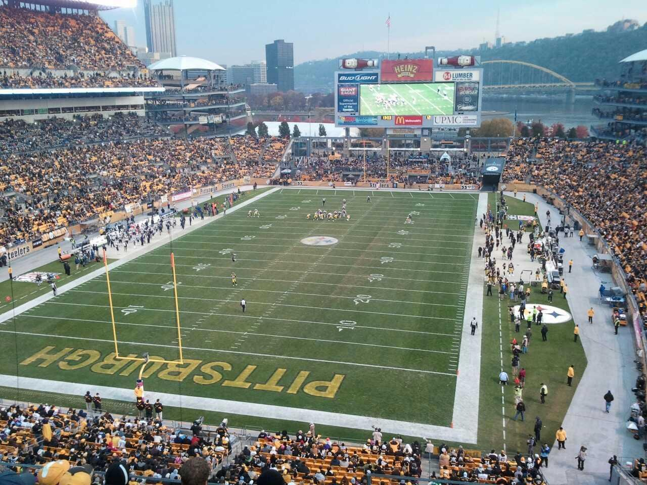 Pictures of heinz field pittsburgh pa Christopher Banks at 6191 South State Street Murray, UT Missy