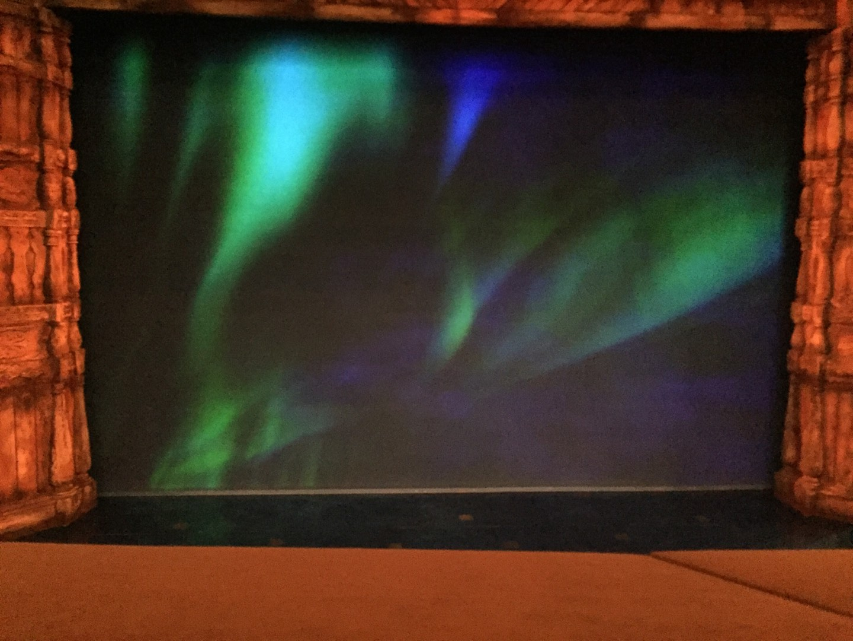 St. James Theatre Section Mezzanine C Row A Seat 110