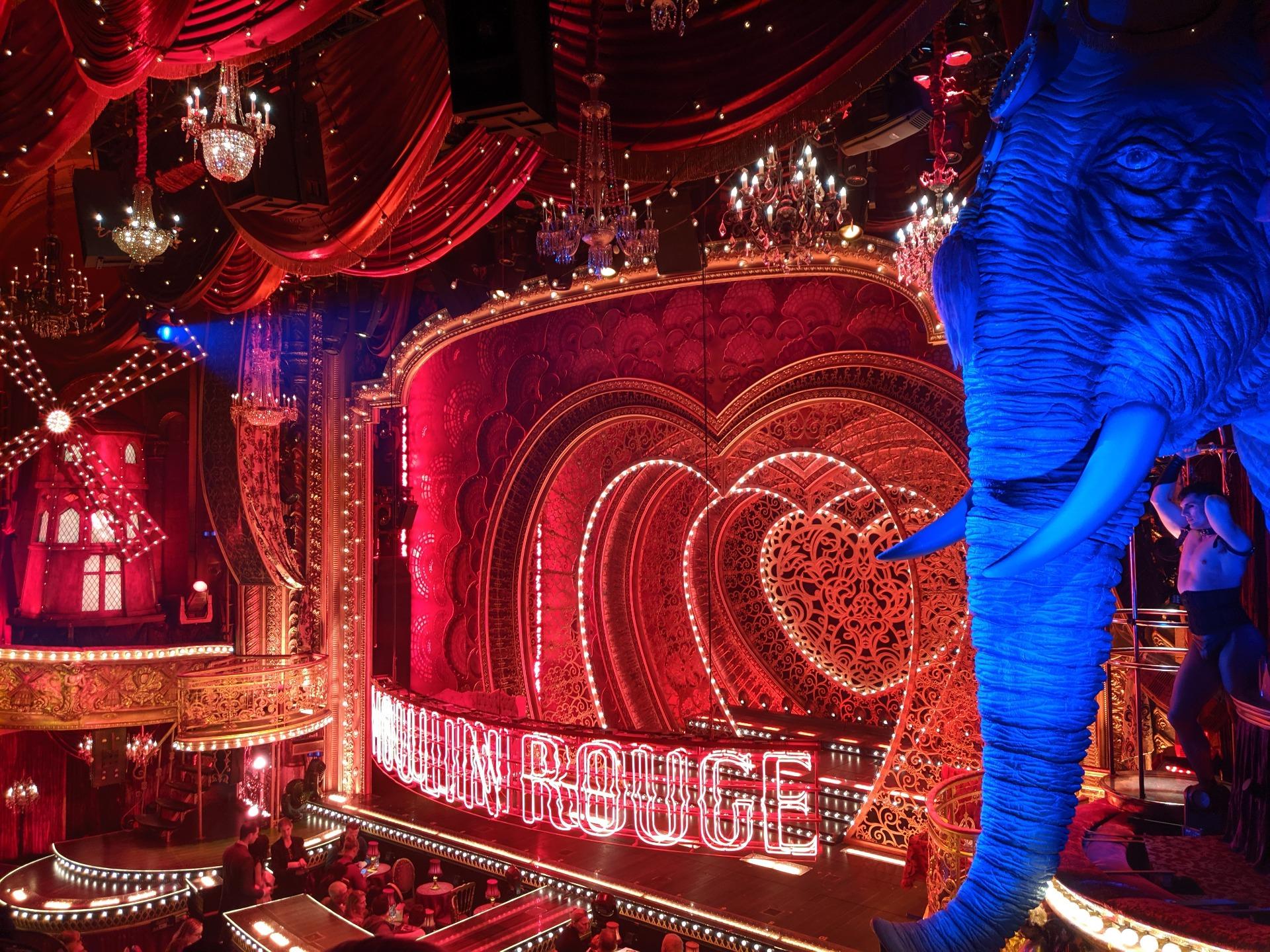 Al Hirschfeld Theatre Section Mezzanine R Row B Seat 18