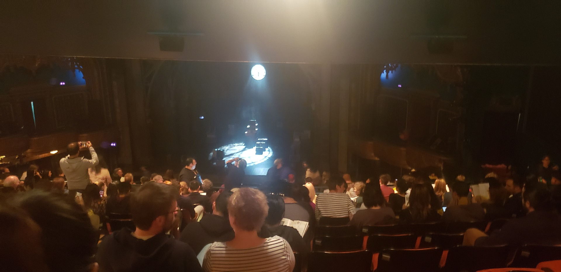 Curran Theater