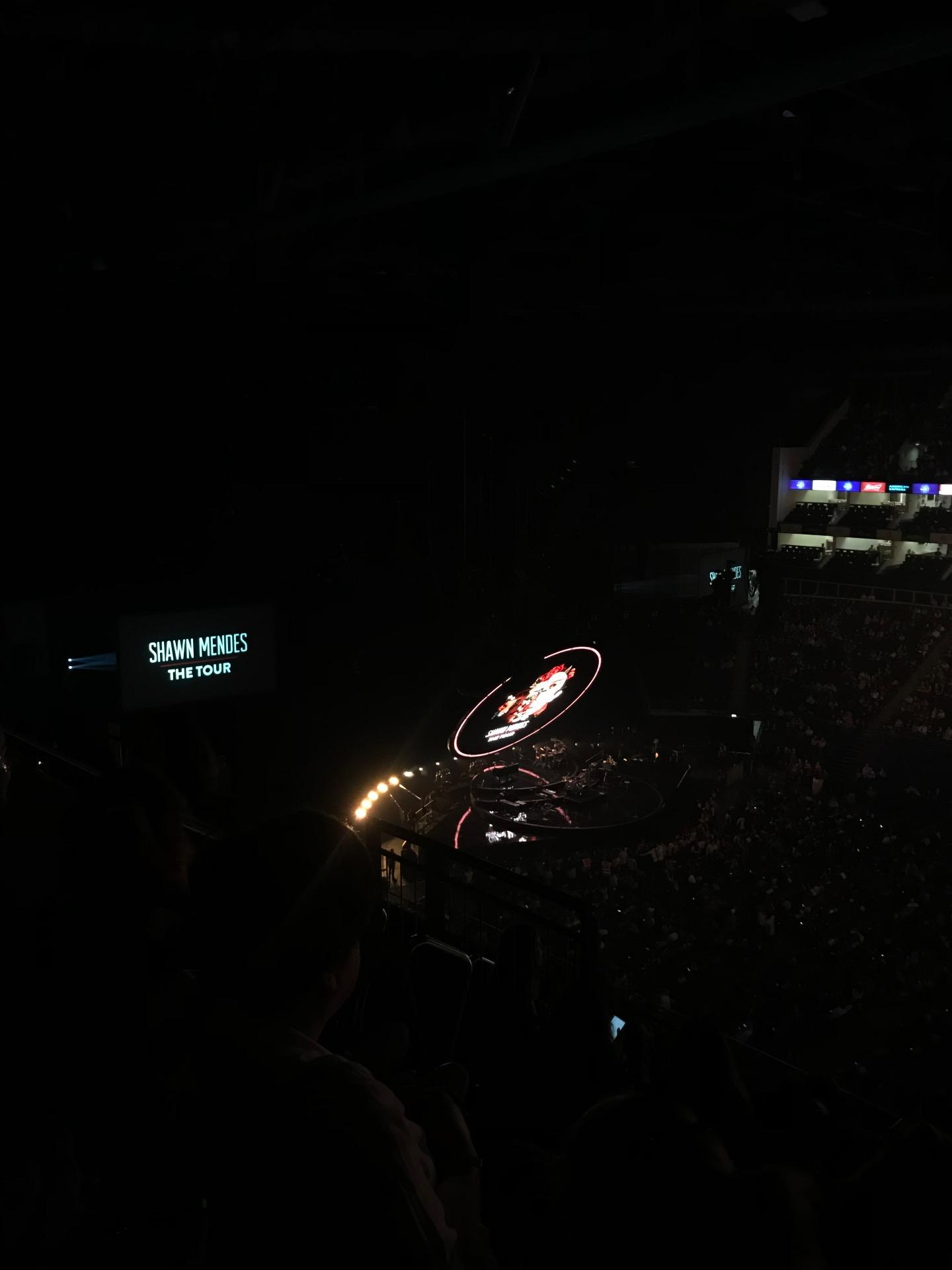 The O2 Arena Section 404 Row F Seat 546