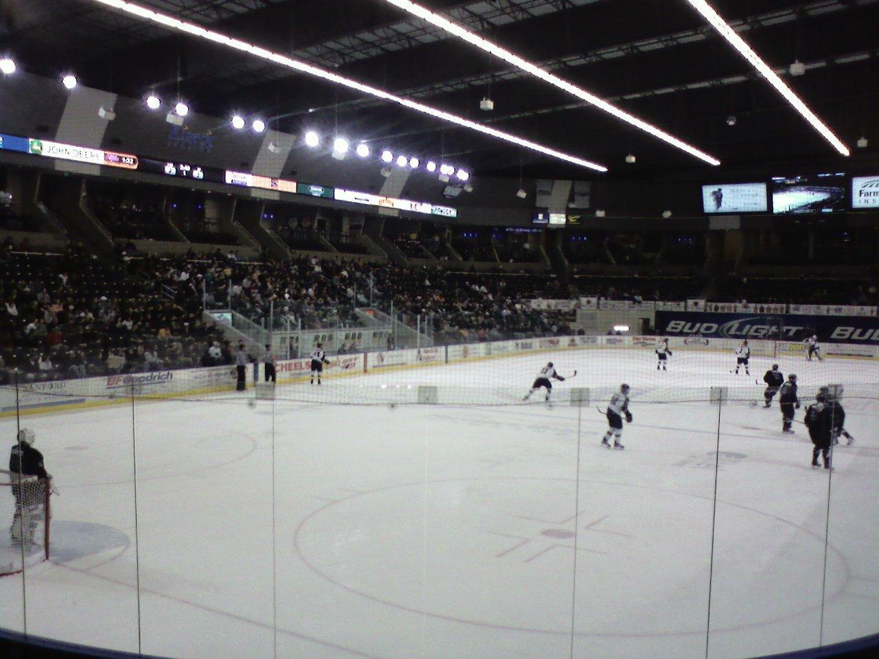 Scheels arena for Scheels fargo