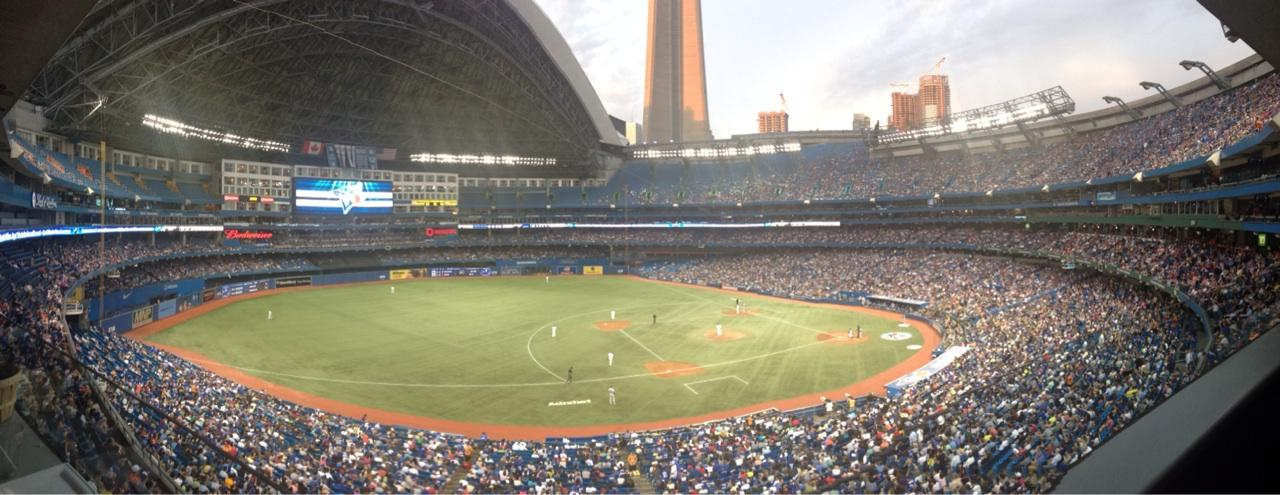Image Result For Rogers Centre