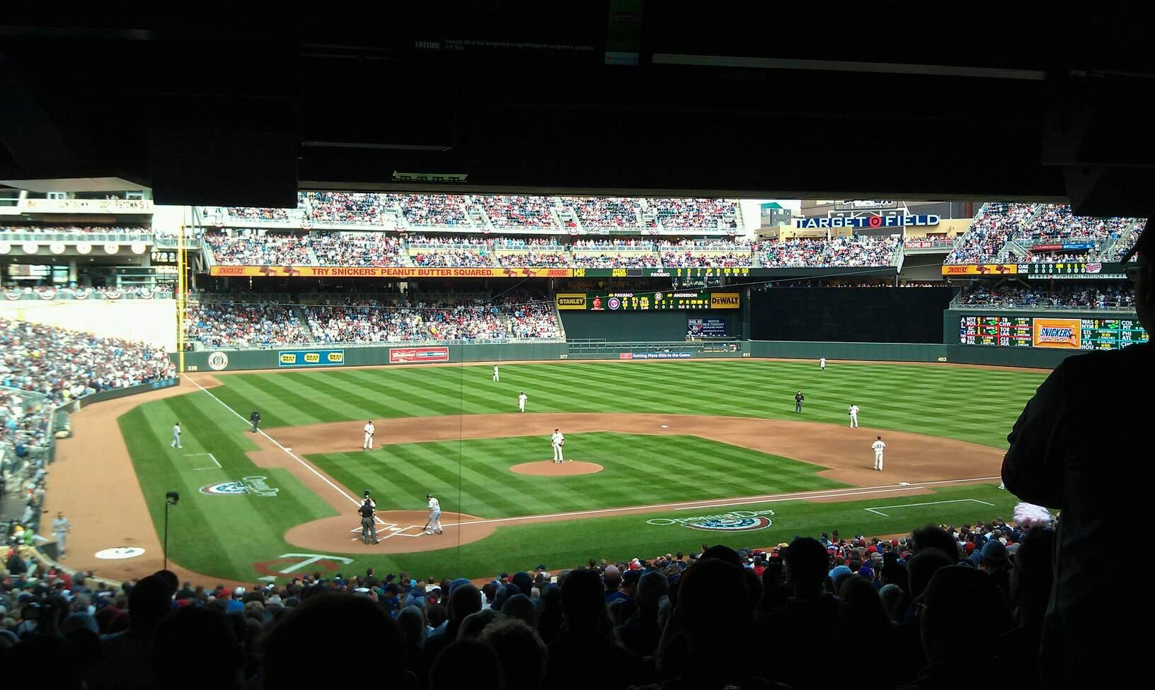 Target Field Section 112