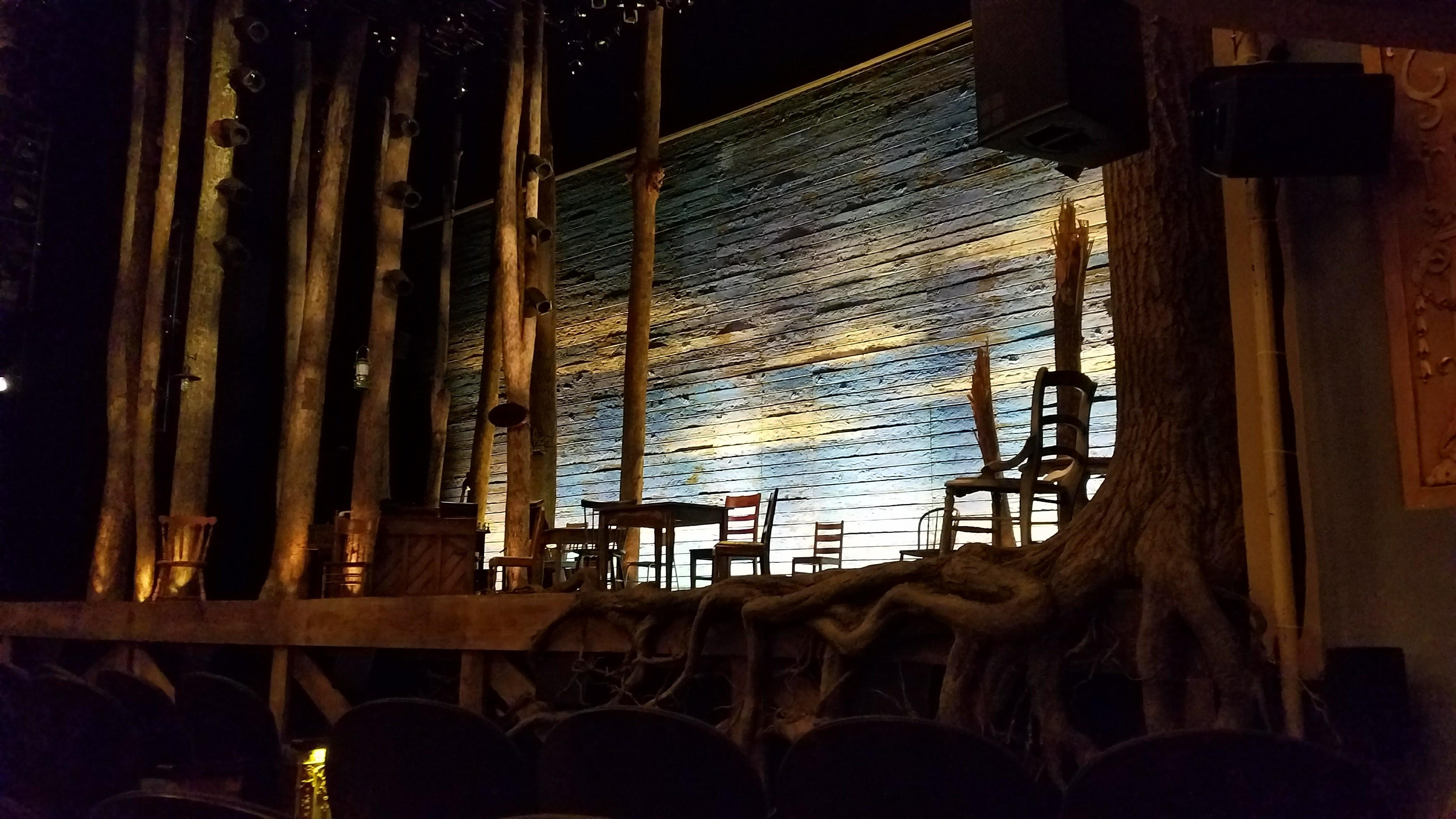 Gerald Schoenfeld Theatre Section Orchestra R Row D Seat 10