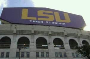 Tiger Stadium