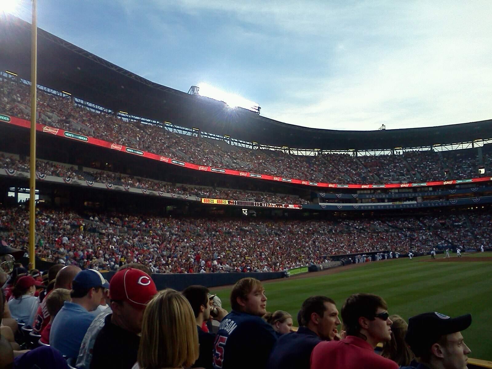 Turner Field