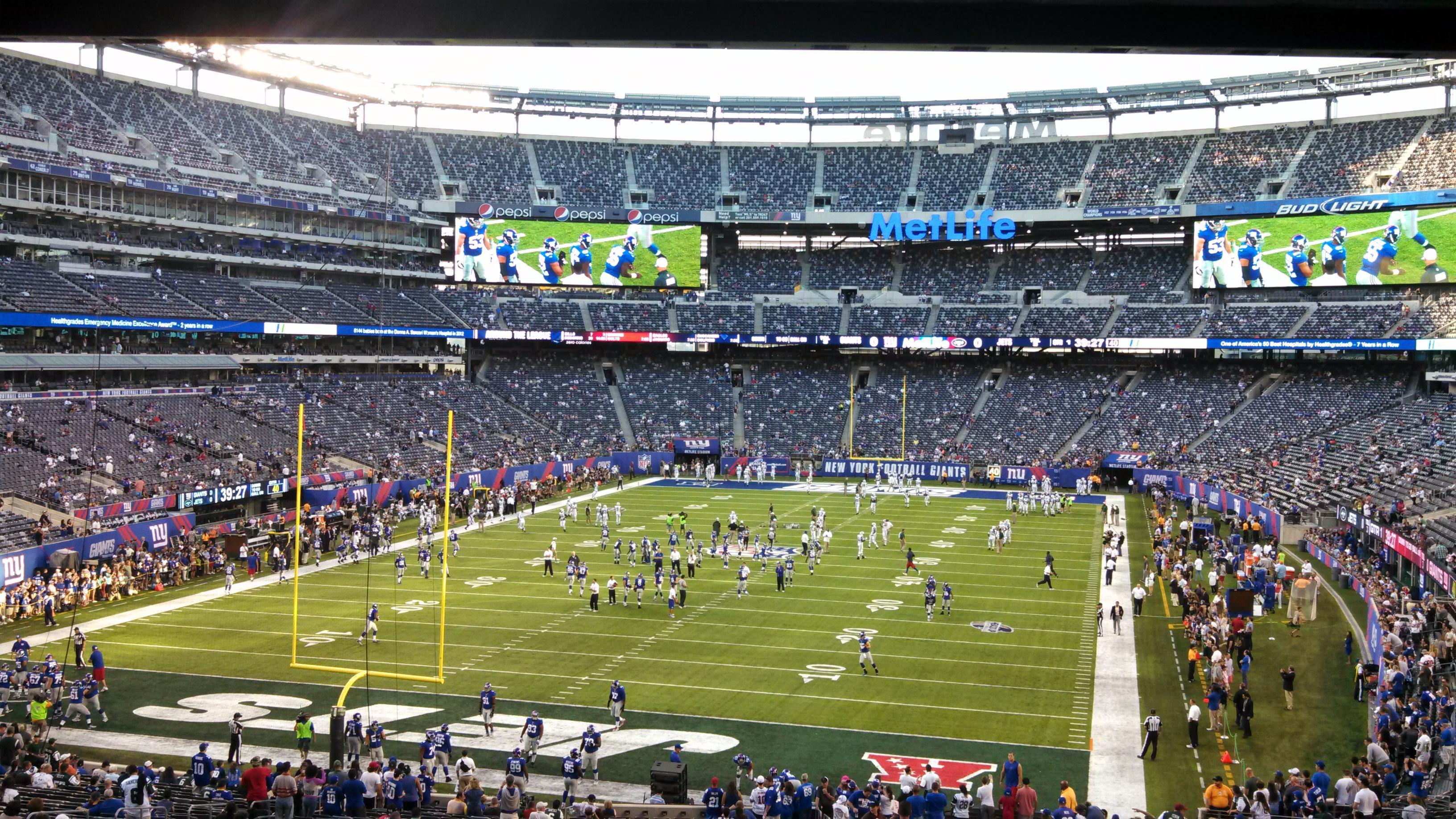 Peapod Jets Getting New Stadium