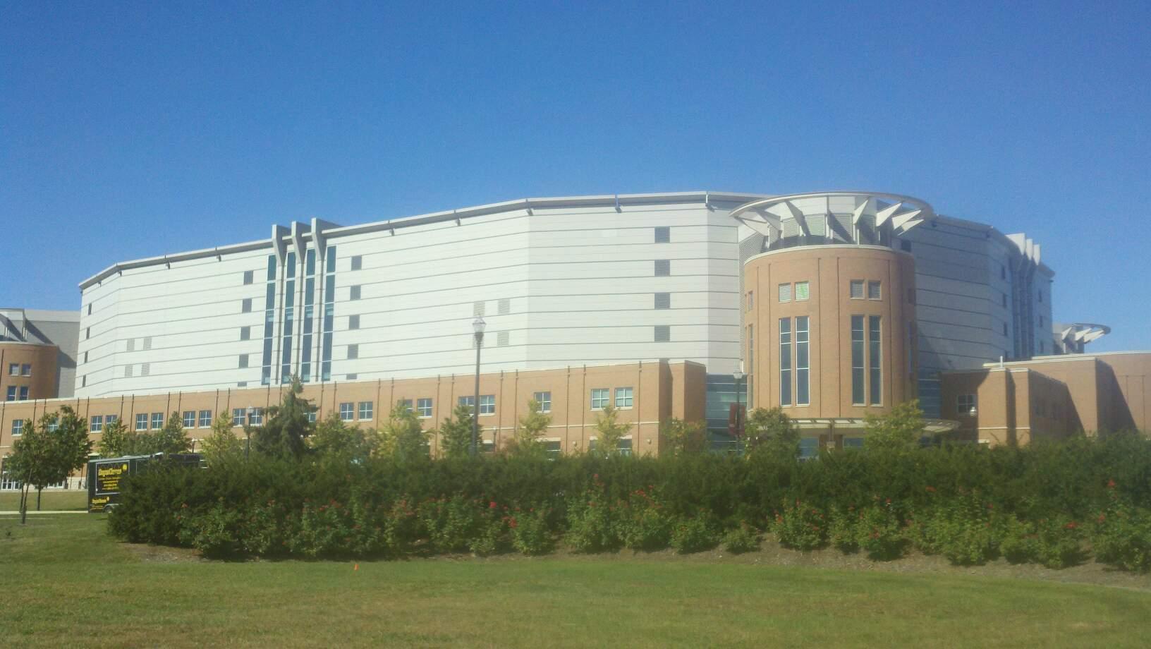 Value City Arena