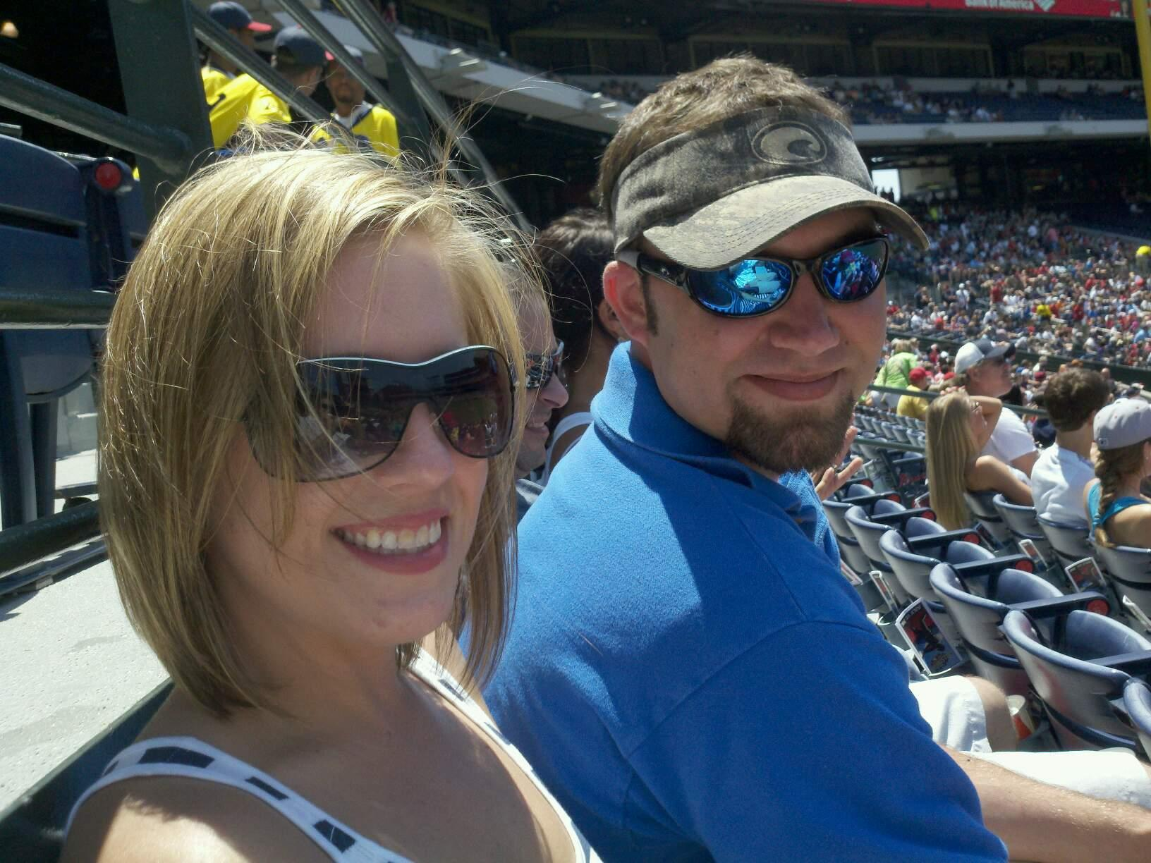Turner Field Section 139