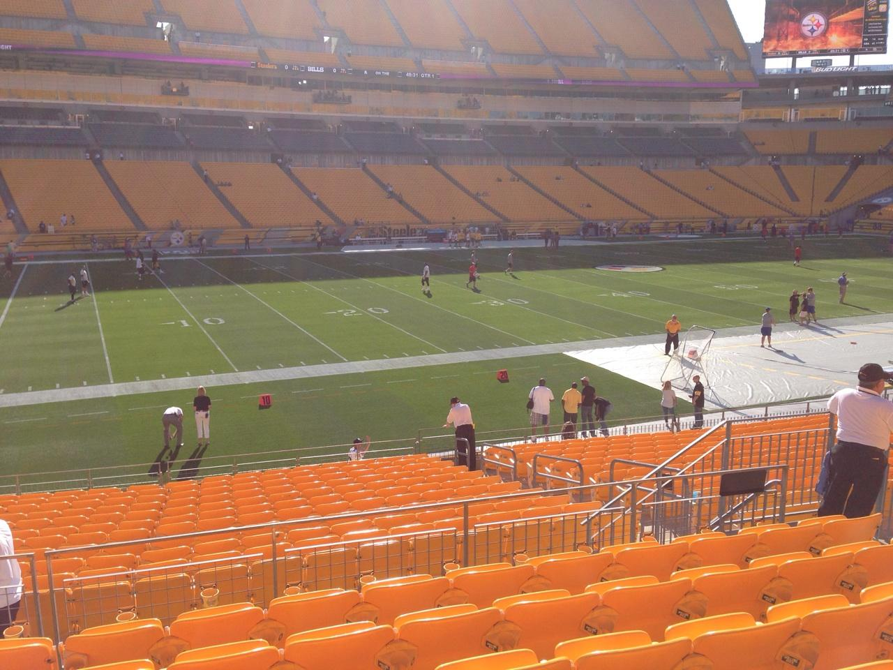 Pictures of heinz field pittsburgh pa Cached
