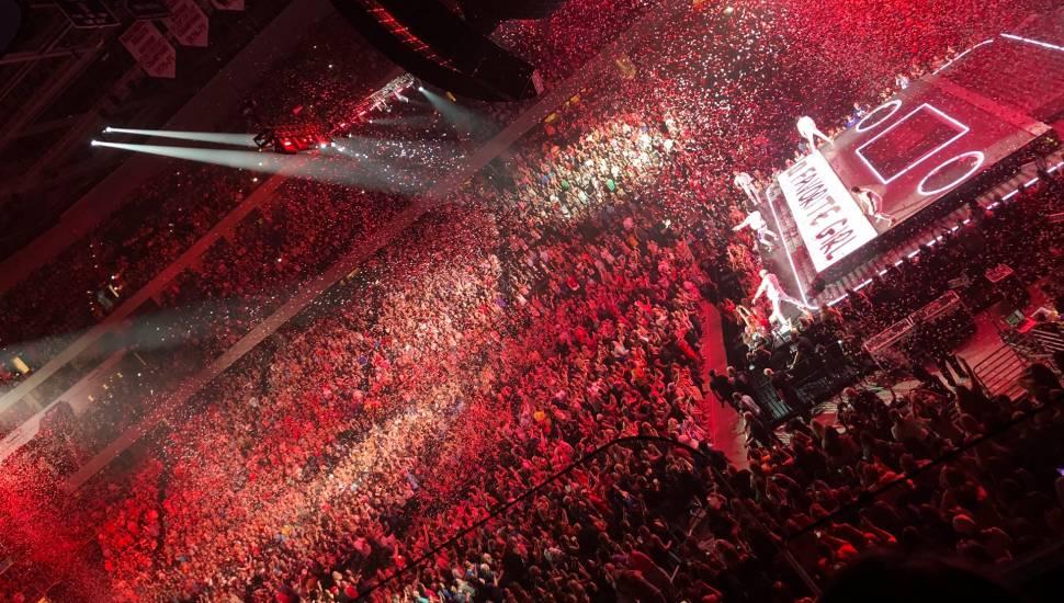 Capital One Arena,