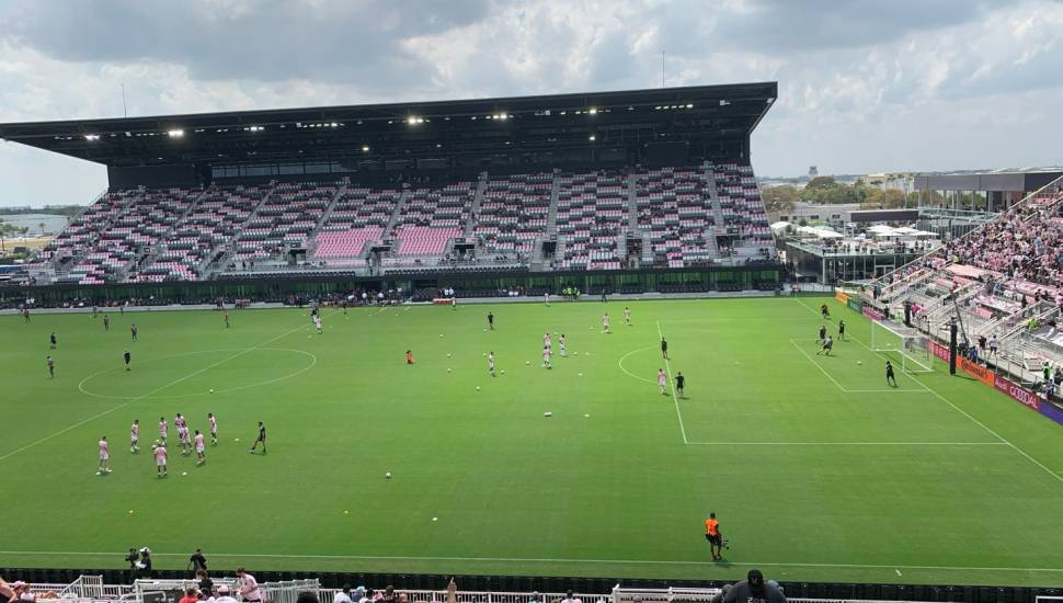 DRV PNK Stadium,  Section <strong>P259</strong>, Row <strong>J</strong>, Seat <strong>2</strong>