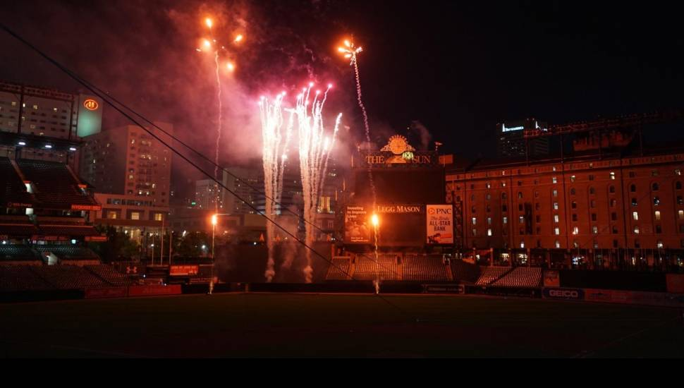 Oriole Park at Camden Yards,