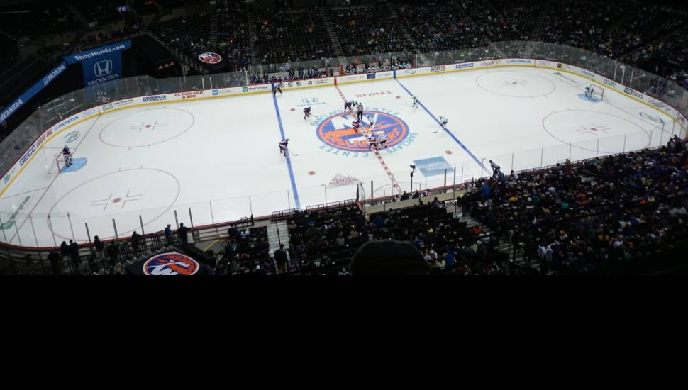 Barclays Center,  Section <strong>105</strong>, Row <strong>15</strong>, Seat <strong>9</strong>
