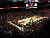 Comcast Center Arena