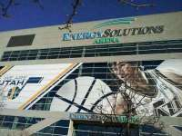 Energy Solutions Arena