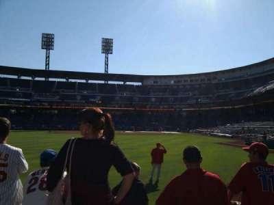 PNC Park, section: 235, row: c, seat: 9