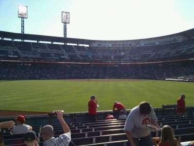 PNC Park, section: 138, row: l, seat: 16