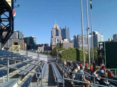 PNC Park section 236