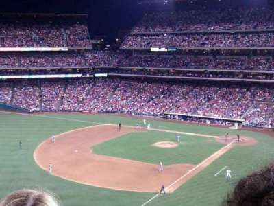 Citizens Bank Park section 332