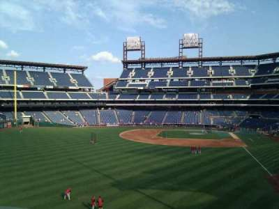 Citizens Bank Park section 241
