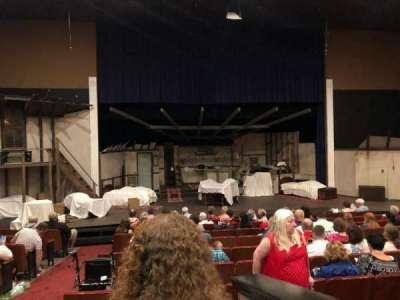DeSoto Theater