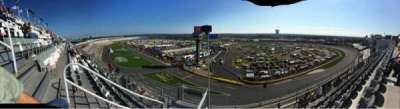Charlotte Motor Speedway section UpperFord B