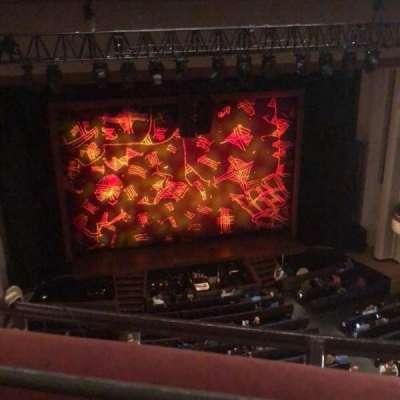 Belk Theater section Balcony left