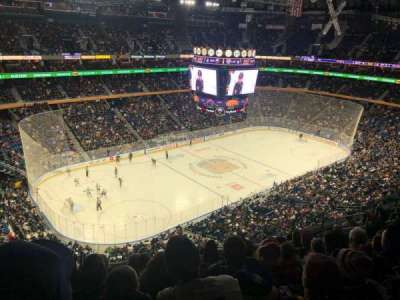 KeyBank Center section 309