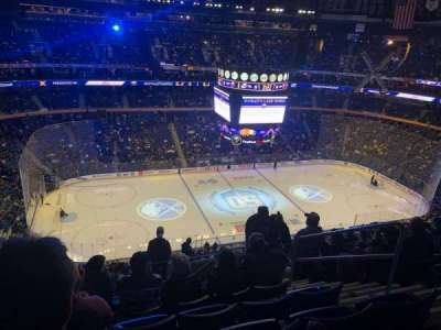KeyBank Center section 308