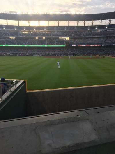 SunTrust Park, section: 146, row: 9, seat: 2