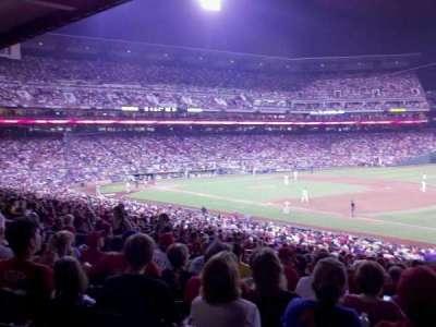 PNC Park, section: 115, row: FF, seat: 10
