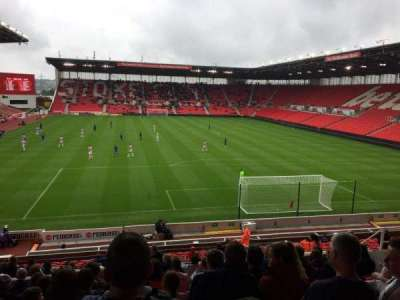 bet365 Stadium section 42